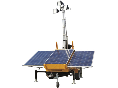 solar mobile tower 1
